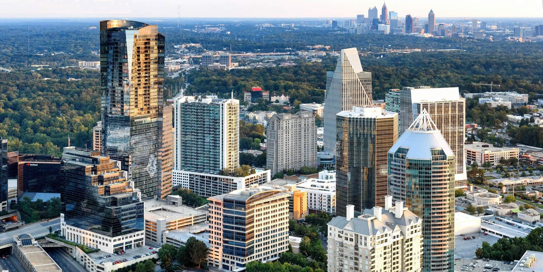 Atlanta Corporate ShortTerm Furnished Housing